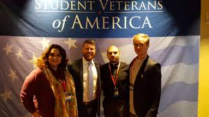 Fashion Institute Of Design And Merchandising Orange County Fidm At Student Veterans Of America Conference The Fidm Blog