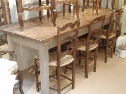 Dining Room Chair Repair by Brilliant Cottage Style Kitchen Tables Irish Pub Furniture On