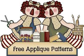 applique patterns pinkeeps aprons and stitchin free applique patterns