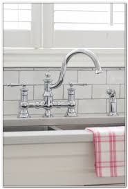 moen waterhill kitchen faucet moen waterhill high arc kitchen faucet sinks and faucets home