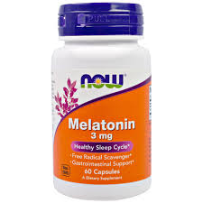Obat L Bio melatonin iherb