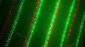 christmas laser lights sl 34 green moving 8 flower garden pattern laser light