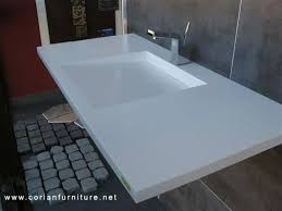 solid surface bathroom sinks 100 acrylic solid surface made bathroom basin counter vt 002 china
