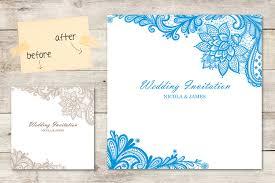 light blue wedding invitations invitation ideas spring 2014