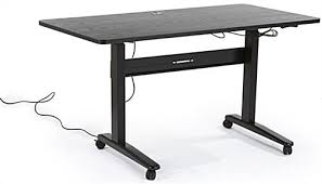 Sit Stand Desk Electric Sit Stand Desk 4 Height Memory Settings