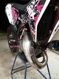 ktm 125 exc 125 cm 2009 turku motorcycle nettimoto