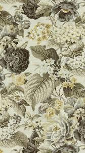 home decor print fabric waverly floral flourish shale joann