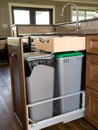 Kitchen Cabinet Trash Can Pull Out Google Image Result For Http Www Hafele Com Images Cabinet Trash