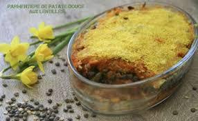 recette plat cuisiné recettes de plat complet et de vegan