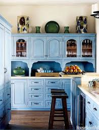 Turquoise Cabinets Kitchen 436 Best Kitchen Design Images On Pinterest Home Architecture