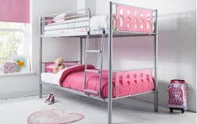 Bunk Beds Pink Tesco Bunk Beds Junior Rooms