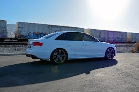 lowered b8 audi s4 h u0026r sport springs 034motorsport blog