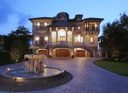 luxury style homes venetian italian style villa luxury home design