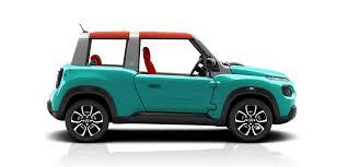 citroen mehari 2016 citroen mehari the funny electric car set for european market