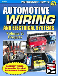 books on electrical wiring automotive wiring and electrical