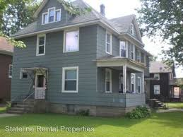 2 Bedroom Apartments In Rockford Il 810 15th Ave Rockford Il 2 Bedroom Apartment For Rent For 550