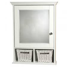 home decor white bathroom medicine cabinet ceiling mounted