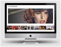 Photographers Websites Free Portfolio Template Donwload Auro V1 0 On Behance