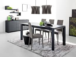 tavoli e sedie per sala da pranzo elegante tavoli e sedie per cucina moderna stunning moderna sala