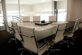 Granite Conference Table The Granite Gurus Our Conference Table Completed