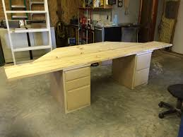Cost Of Bow Window Ana White Bay Window Standalone Desk Diy Projects