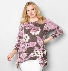 purple blouse plus size womens plus size purple blouses from avenue
