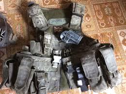 msa siege social uksf 22 sas msa paraclete rav vest task black