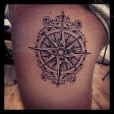 nautical compass for