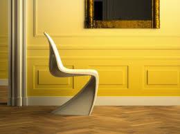 cuisine couleur miel pourquoi choisir du jaune pour mes murs bien utiliser le jaune