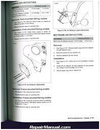 2016 manual de servicio de motos harley davidson touring 99483 16