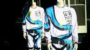 rocky mountain motocross gear product report dc tld limited edition motocross gear transworld