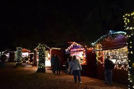 mammoth night of lights mammoth christmas market