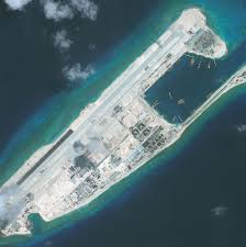 Spratly Islands Map Spratly Islands Vice News