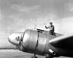 Amelia Earhart Book Report Does This Photograph Prove Amelia Earhart Survived Her Final Flight
