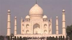 BBC Brasil - Vídeos e Fotos - Seca ameaça estrutura do Taj Mahal