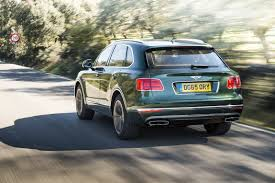 suv bentley 2016 bentley can u0027t make enough bentaygas to meet the demand