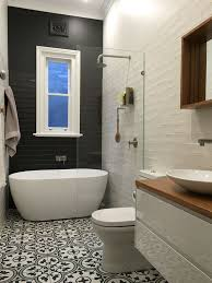 Subway Tiles In Bathroom Best 25 Charcoal Bathroom Ideas On Pinterest Slate Bathroom