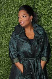 Oprah Winfrey Resume Fashion Consultant Fashion Editor Stylist Resume Example