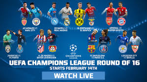 Uefa Chions League Uefa Chions League The Big One Is Here Again 9ja Fans