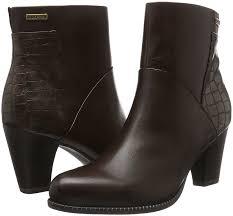 tamaris women u0027s 25307 ankle boots brown mocca 304 women u0027s shoes
