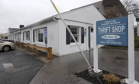 Cape Cod Consignment Shops - cape cod hospital auxiliary thrift shop takes heat for firing 3