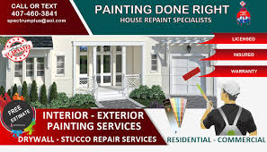 davenport fl house painting company interior and exterior painting