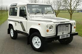 1990 land rover defender 90 land rover defender 90 v8 station wagon