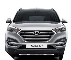 new tucson suv hyundai south africa