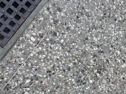 pavimentazione in ghiaia pavimentazione in calcestruzzo lavato effetto ghiaia i c o s di