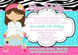 birthday party invite birthday party invitation message new