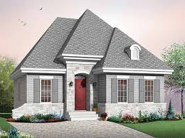 151 Best House Plans Images On Pinterest 2nd Floor Craftsman Small House Plans European
