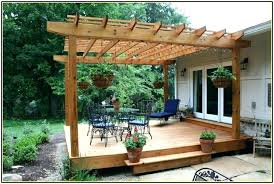Backyard Ideas Backyard Ideas With Deck Ckyard Small Deck Ideas For Decks With