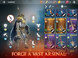 gameloft store apk iron blade rpg apk from moboplay