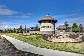 Plat Home Ashbury Garden Villas U2013 Boise Building Company
